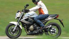 Yamaha XJ6 - Immagine: 20