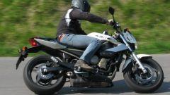 Yamaha XJ6 - Immagine: 19