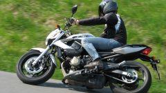 Yamaha XJ6 - Immagine: 18