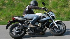 Yamaha XJ6 - Immagine: 17