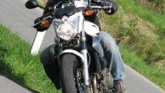 Yamaha XJ6 - Immagine: 16
