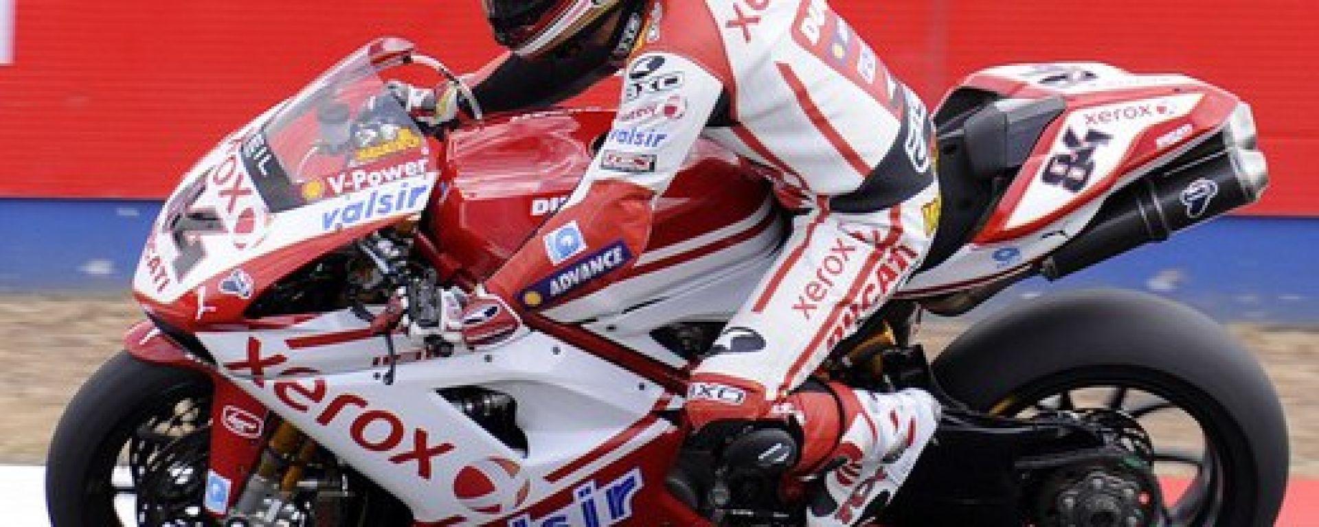 Gran Premio del Sud Africa