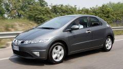 Honda Civic 2009 - Immagine: 1