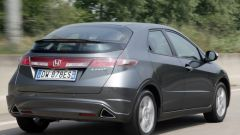 Honda Civic 2009 - Immagine: 68