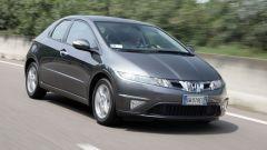 Honda Civic 2009 - Immagine: 50