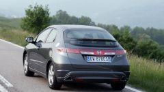 Honda Civic 2009 - Immagine: 49