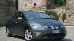 Honda Civic 2009 - Immagine: 48