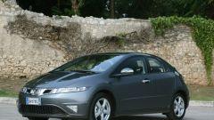 Honda Civic 2009 - Immagine: 47