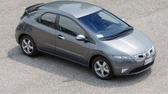 Honda Civic 2009 - Immagine: 43