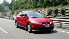 Honda Civic 2009 - Immagine: 40