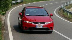 Honda Civic 2009 - Immagine: 38
