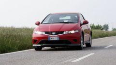 Honda Civic 2009 - Immagine: 37