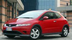 Honda Civic 2009 - Immagine: 51