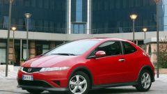 Honda Civic 2009 - Immagine: 52
