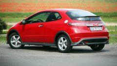 Honda Civic 2009 - Immagine: 53