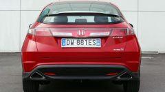 Honda Civic 2009 - Immagine: 65