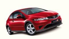 Honda Civic 2009 - Immagine: 62