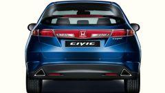Honda Civic 2009 - Immagine: 59