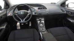Honda Civic 2009 - Immagine: 57
