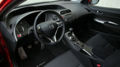 Honda Civic 2009 - Immagine: 2