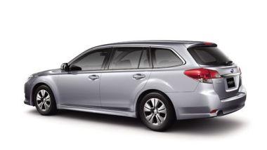 Listino prezzi Subaru Legacy Station Wagon