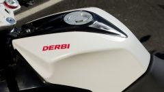 Derbi GPR 125 - Immagine: 2