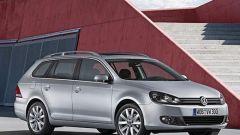 Volkswagen Golf Variant - Immagine: 1
