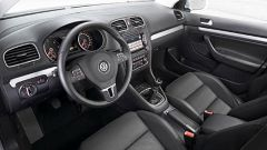 Volkswagen Golf Variant - Immagine: 5