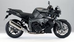 BMW K 1300 R - Immagine: 12