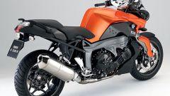 BMW K 1300 R - Immagine: 10