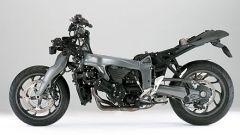 BMW K 1300 R - Immagine: 8
