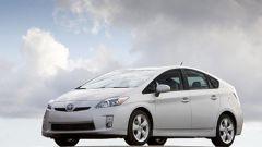 TOYOTA: inizia il rodaggio della Prius plug-in - Immagine: 1