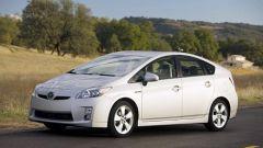 TOYOTA: inizia il rodaggio della Prius plug-in - Immagine: 2