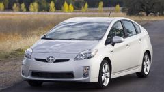 TOYOTA: inizia il rodaggio della Prius plug-in - Immagine: 3