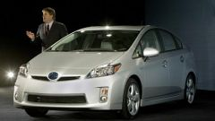 TOYOTA: inizia il rodaggio della Prius plug-in - Immagine: 7