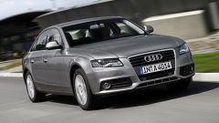 AUDI: motore più parco per l'A4 e A4 Avant - Immagine: 1