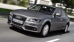 AUDI: motore più parco per l'A4 e A4 Avant - Immagine: 2