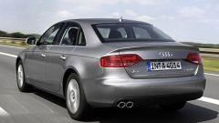 AUDI: motore più parco per l'A4 e A4 Avant - Immagine: 3