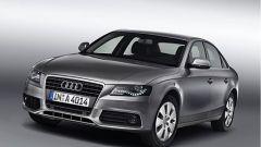 AUDI: motore più parco per l'A4 e A4 Avant - Immagine: 4