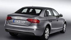 AUDI: motore più parco per l'A4 e A4 Avant - Immagine: 6