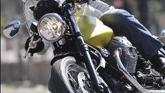 Moto Guzzi V7 Cafe Classic - Immagine: 1