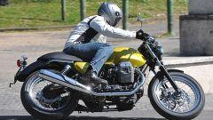 Moto Guzzi V7 Cafe Classic - Immagine: 10
