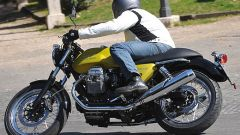 Moto Guzzi V7 Cafe Classic - Immagine: 9