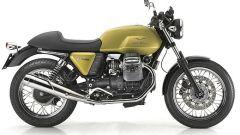 Moto Guzzi V7 Cafe Classic - Immagine: 7