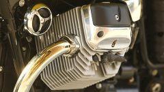 Moto Guzzi V7 Cafe Classic - Immagine: 2
