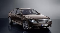 Mercedes Classe S Facelift 2009 - Immagine: 1