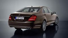 Mercedes Classe S Facelift 2009 - Immagine: 2