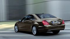 Mercedes Classe S Facelift 2009 - Immagine: 8