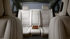 Mercedes Classe S Facelift 2009 - Immagine: 12