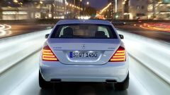Mercedes Classe S Facelift 2009 - Immagine: 18